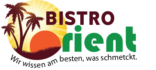 Welcome to Bistro Orient